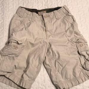 Other - Arizona boys khaki shorts